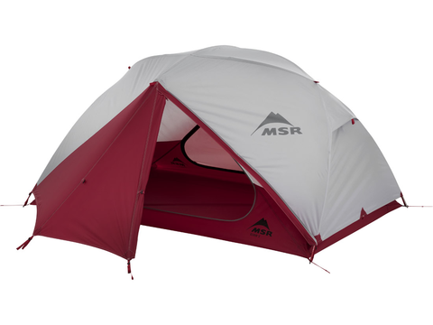 MSR - Elixir 2 Tent, great tent for outdoor camping trips