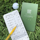 Rite in the Rain - Golf Notebook (No. 4)