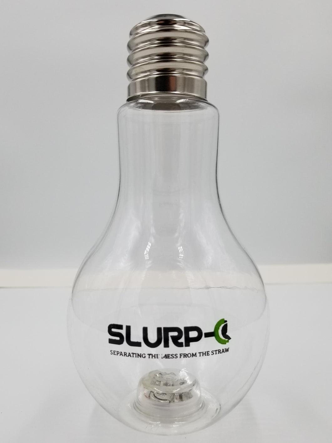 Sports Bottle- Light Bulb Shaped 700 ml