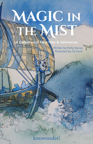 Magic in the Mist (a collection of magical, fantasy read-aloud bedtime stories)
