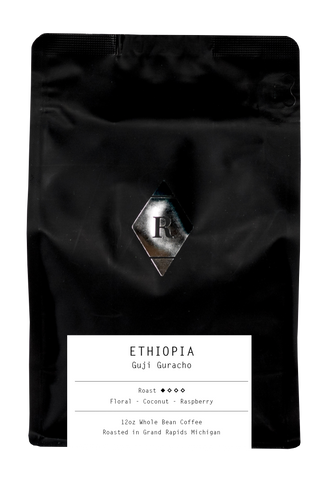 Ethiopia Natural (Wholesale)