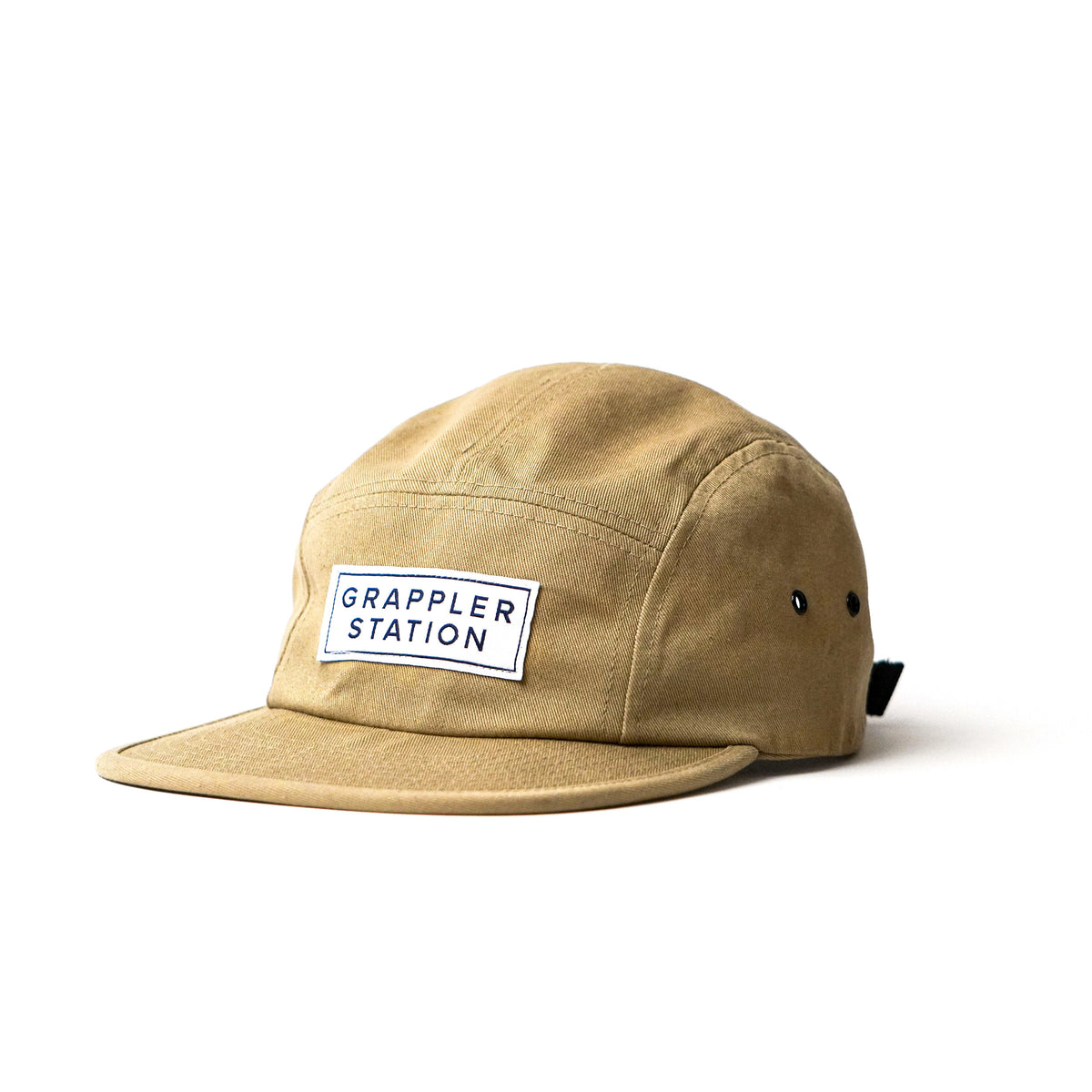 Grappler Jockey Cap