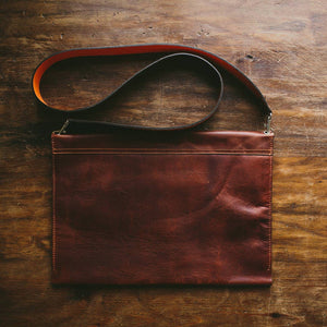 Simple Leather - The Envelope