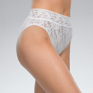 Signature Lace French Brief
