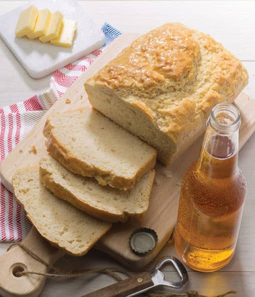 molly&you® - American Original Beer Bread Mix