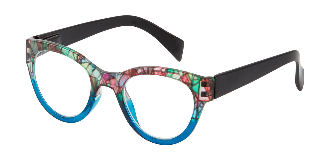 I Heart Eyewear - Glassy Reading Glasses 1.25