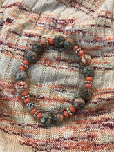 Load image into Gallery viewer, Jasper Tranquility Bracelet