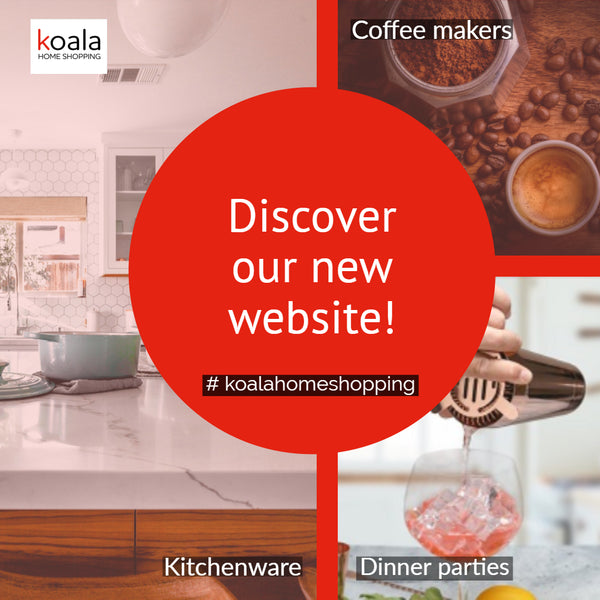 Welcome to Koala Home Shopping new blog!