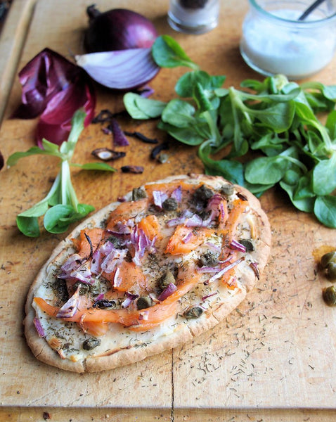 7 pitta pizza recipes for family meals