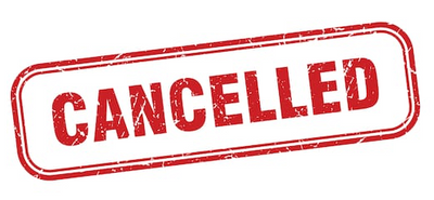 Manchester OM Yoga Show cancelled