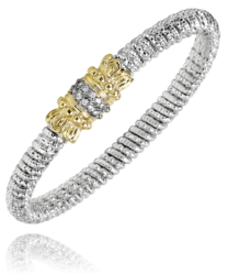 6mm Diamond Bracelet