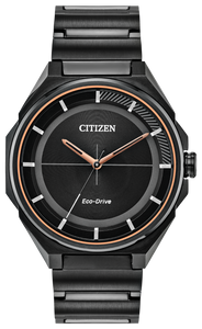 Mens Citizens Drive - Black