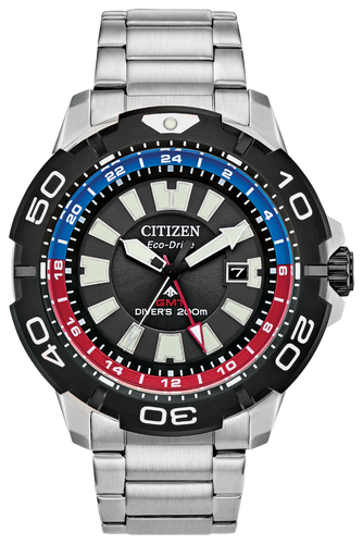 Citizen Gents Promaster GMT