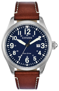 Citizen Gents Chandler Military