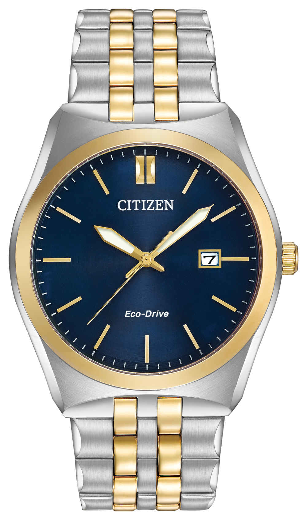 Citizen Gents Corso - Navy