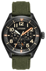 Citizen Mens Chandler - Green
