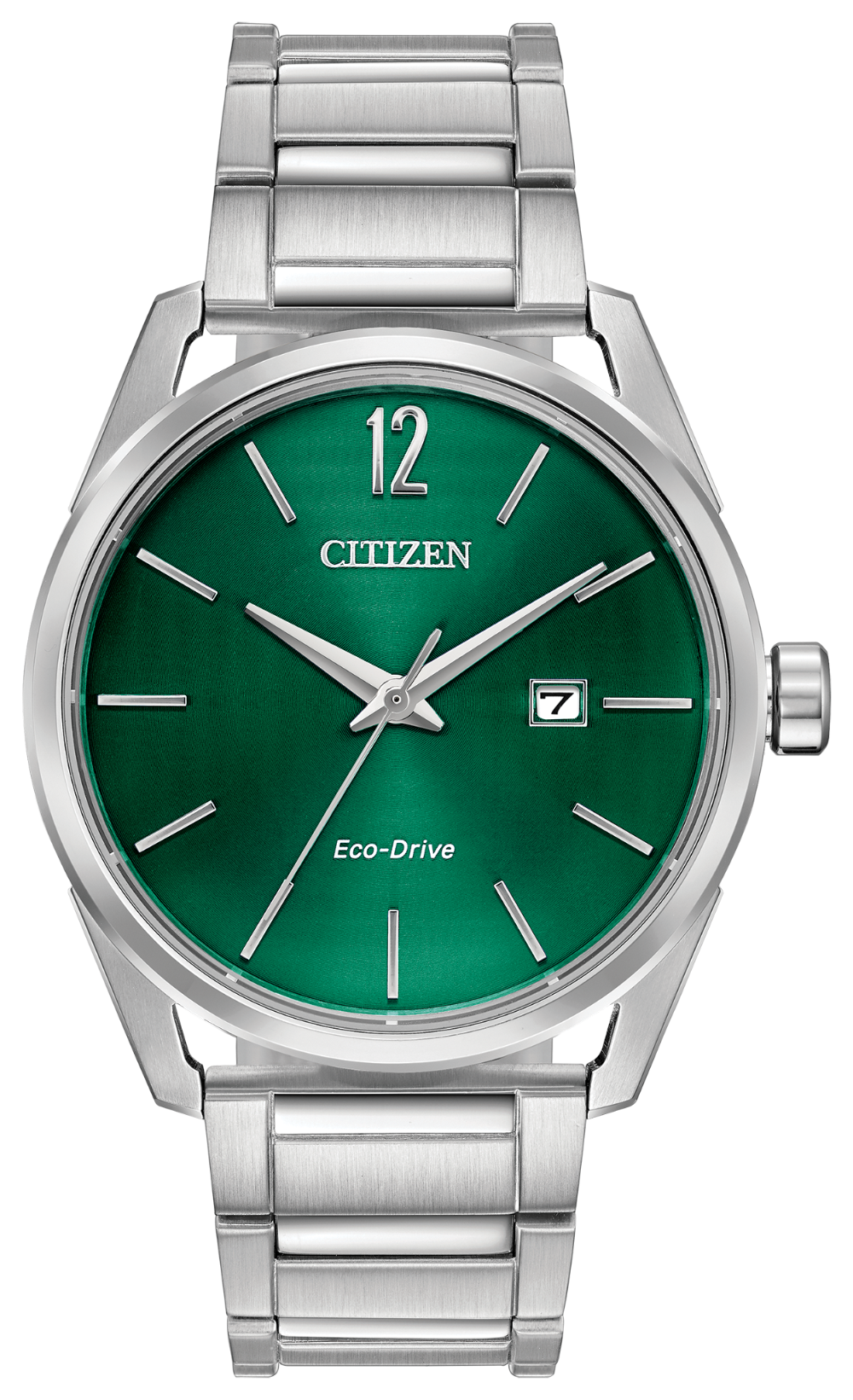 Citizens Mens CTO Green