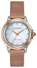 Load image into Gallery viewer, Citizen Ladies Ceci