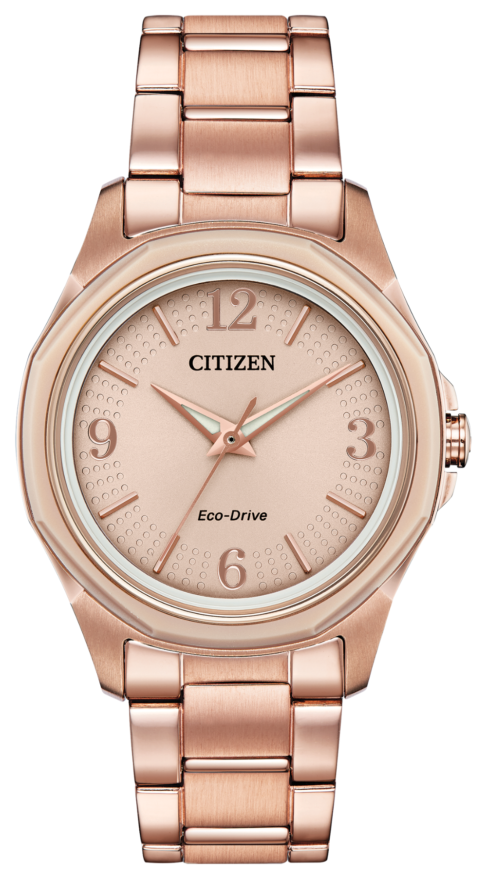 Citizen Ladies AR - Rose
