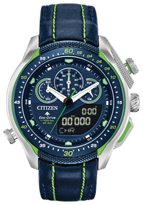 Citizen Gents Promaster STT - Blue