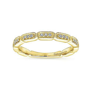 Diamond Segmented Band