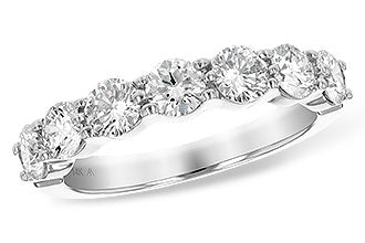Diamond Wedding Band 1.50 ct