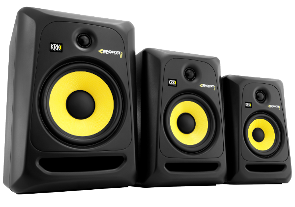 The Best Professional Studio Monitors for 2018 | Speakers Guide and Reviews