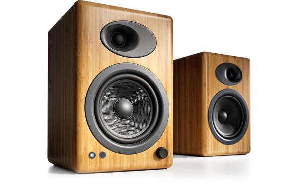 Top 10 Best Bookshelf Speakers in 2020