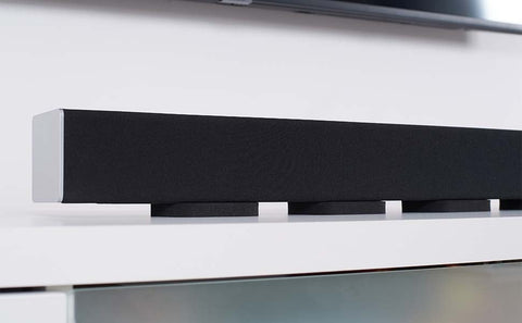 Barpads rectangle soundbar