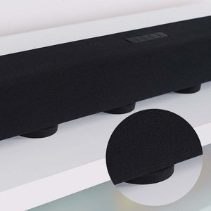 sound bar isolation barpads