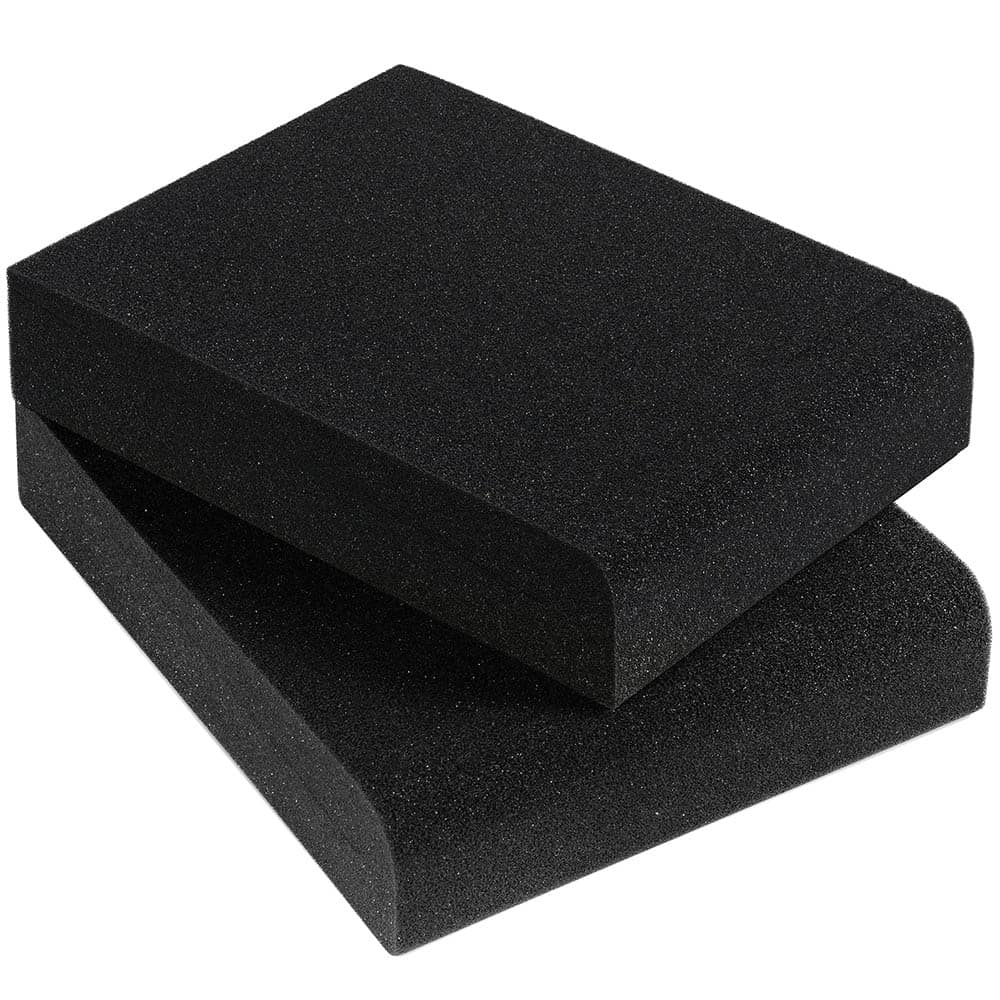 Isolation pads for Bookshelf Speakers - SMPad 4