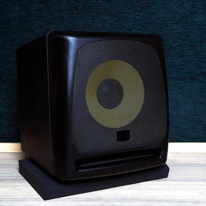SMPads Subwoofer Isolation Studio