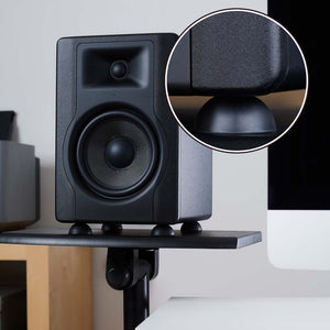 Subble 1.2 - Isolation feet for studio monitors 3 -5 inch
