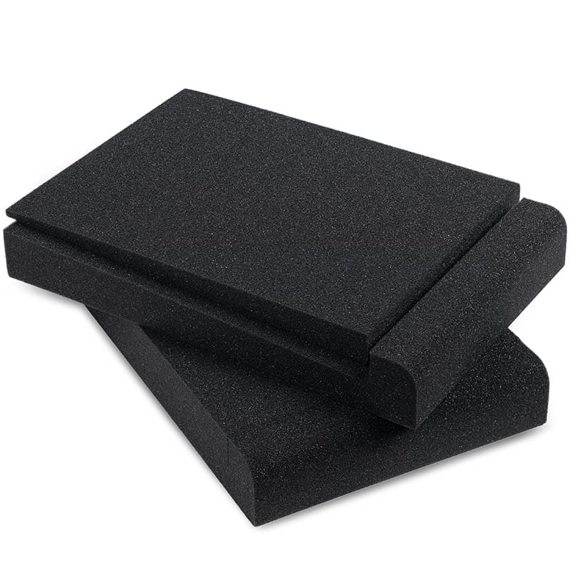 studio monitor isolation pads