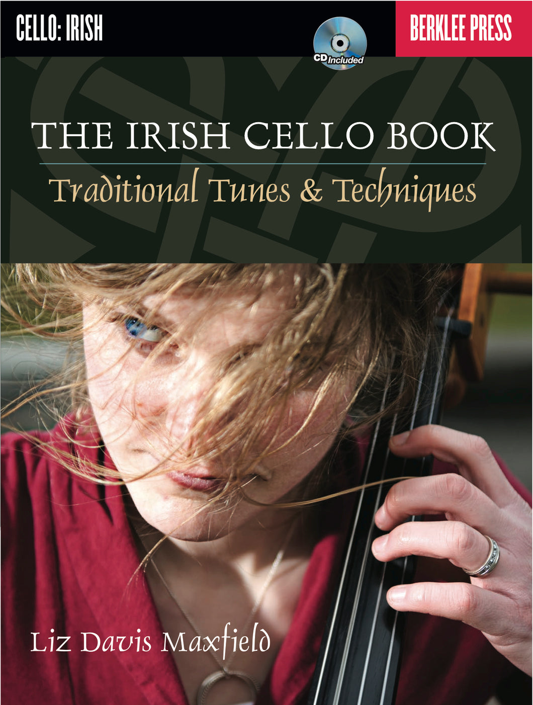 Irish Cello Book
