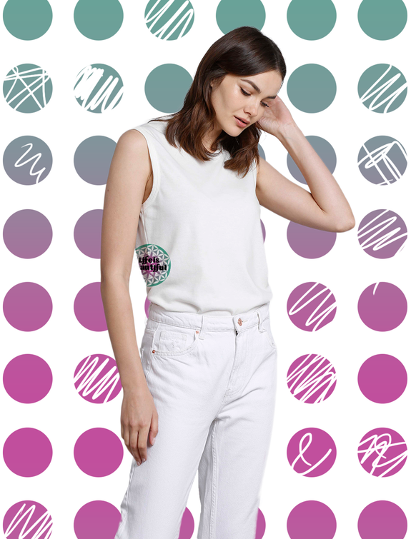 DixIt fashion stickers
