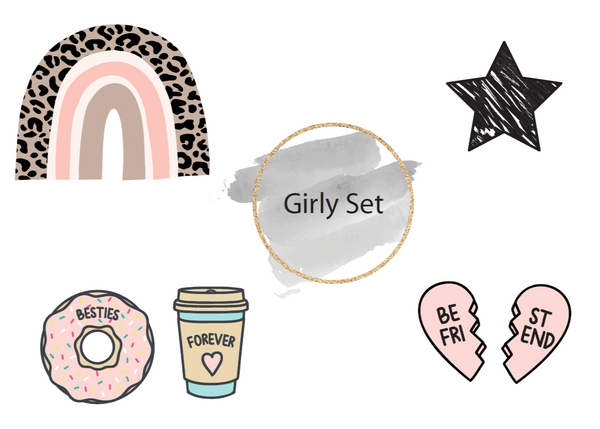 Girly Set