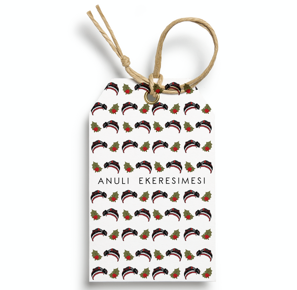 Anuli Gift Tag (Pack of 8)