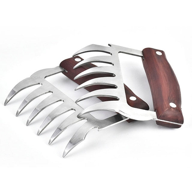 Meat Shredder Claws Stainless