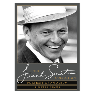 Portrait of An Album + Sinatra Sings DVD