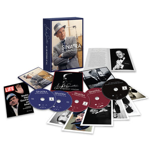 All or Nothing At All Deluxe Version Import DVD/CD