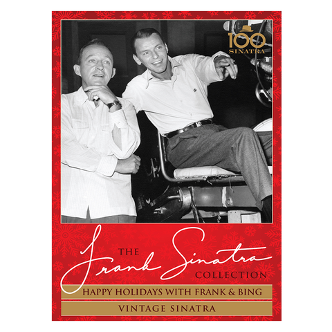 Vintage Sinatra Digital Video