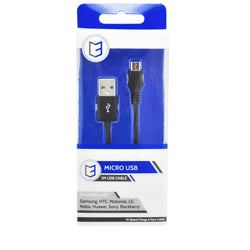 1MTR 1MTR HIGH SPEED USB CABLE