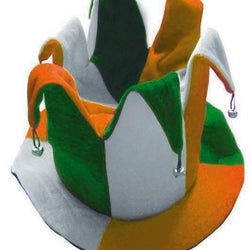 IRELAND JESTER HAT