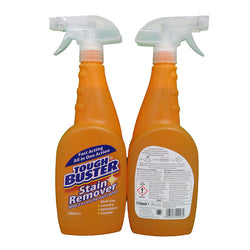 750ML TOUGH BUSTER STAIN REMOVER