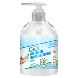 236ML HAND SANITIZER
