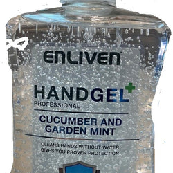 ENLIVEN 500ML HAND SANITIZER