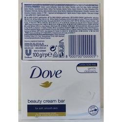 100GM DOVE ORIGINAL SOAP