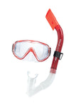 HYDRO SWIM ADULT SNORKEL SET