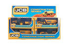 ASST. JCB CONSTRUCTION SERIES TRUCK